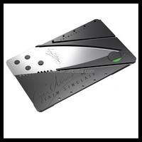 knife business card shape knife multifunction credit card tool pocket knife