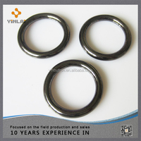 New products zinc alloy metal o ring