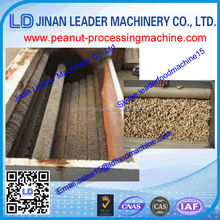 china supplier Jinan LD peanut butter machine washing machine for peanut nuts bean vegetables fruits