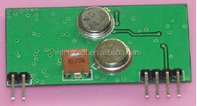 home appliance wireless remote controlled rf switch/wireless rf transmitter and receiver schematic