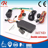 Mini global quad band cheapest gps tracking device for objects