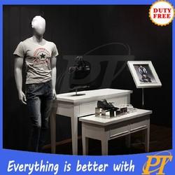 Shop clothes hanger stand, clothe shop furniture from Jova ,PT