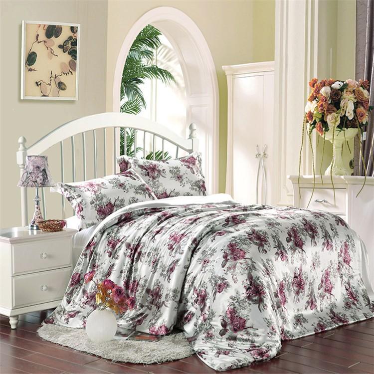 Silk Bedding Sets (1)