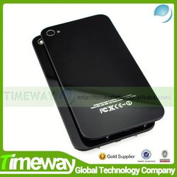 Timeway hot sale wholesale back cover sticker skin for iphone 4