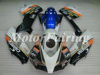 cbr1000rr fairings 2004-2005 for honda cbr1000rr fairing cbr 1000rr cbr 1000 rr cbr1000rr body kit white black