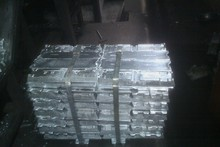 zinc alloy ingot zamak #5