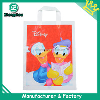 cheap wholesale plastic bag for clothing packaging china supplier