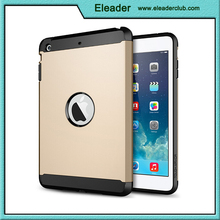 Hybrid case for ipad mini shockproof