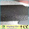 EPDM rubber gym flooring rubber flooring