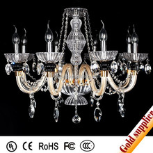 modern crystal chandeliers imported from china