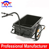 2015 hot sale two wheel bicycle cargo trailer