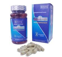Blood sugar adjust supplement herbal diabetes food