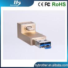 support 720P video,supper speed multipurpose OTG USB flash drive from shenzhen 2015 newest design
