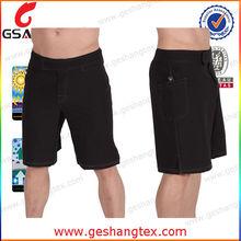 Custom four way stretch cortos crossfit para hombre