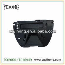personalizado de plástico de la inyección de pieza del fabricante