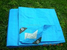 Fireproof HDPE tarpaulin fabric