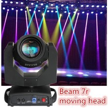 Guangzhou moving head beam 7r rotating stage light mixer
