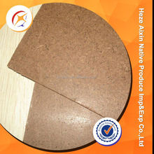 Hardboard 2.5mm Dark Brown