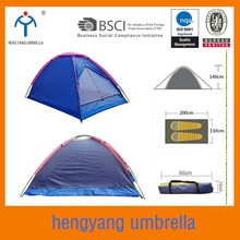 family relief tent canvas camping tent cheap folding party tent for 2 person