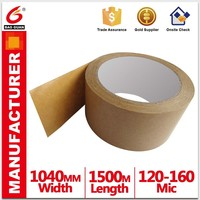 first-rate Solvent kraft gum tape