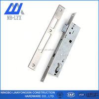 Fully stocked factory supply long plate electric strike door locks