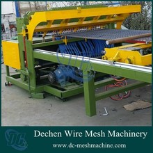 Factory Direct Supply Fence Welded Wire Mesh Machine