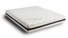 Roll pack sleep well pocket spring mattress/angel dream pocket spring mattress/ISO9001, ISO14001, Oeko-Tex, BSCI