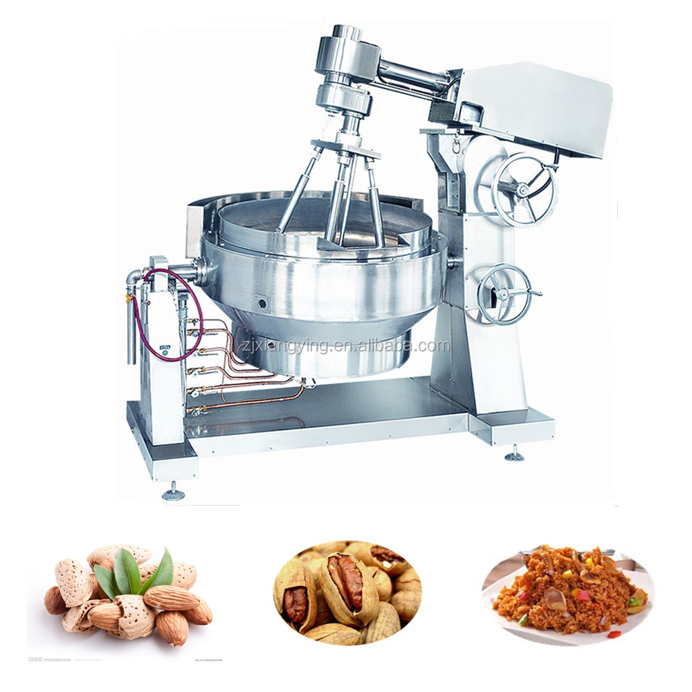 Commercial Kitchen Equipment Product ~ Xyzdcg commercial kitchen equipment sauce rice cooking