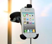 Producer 2014 New Non-Slip Mat Colorful Mobile Phone Magnet Car Mount With Stylish Pad /Gps Holder In Car