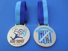 united sport club 50 years souvenir medals football sport medals