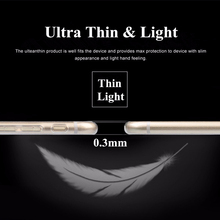 Charm 0.3mm Slim Color Crystal TPU Soft TPU Case Cover For Samsung Galaxy Phone