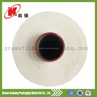 Multilayer silage wrap film for packaging