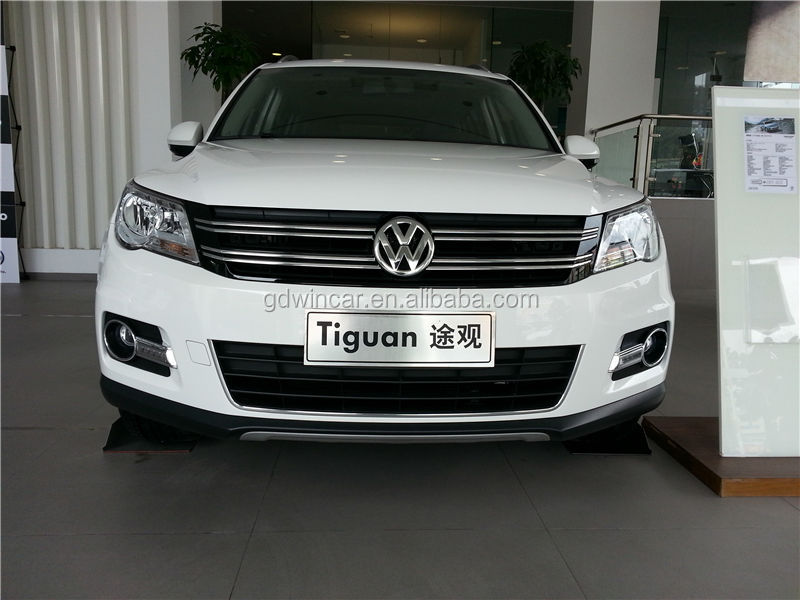 High Quality Auto Lamp For Vw Tiguan 5 Pics Of Light (10-12) Car ...