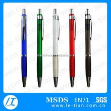 PB-062 Bulk cheap promotional pen gift, custom palstic pen