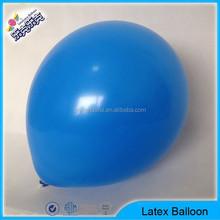 white round latex balloons/white round balloon/white helium balloon