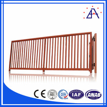 Leading Manufacturer Aluminum Fence Lattice