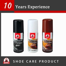 Black Brown Neutral extensive use clean suede shoe shoe care
