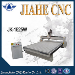 Computer controlled wood carving cnc 1525 wood router goog quality cnc machine