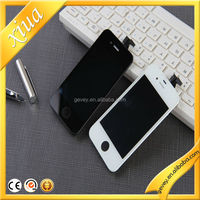 2015 best seller 3.5 inch IPS Screen LCD Touch Digitizer Glass for iphone 4S