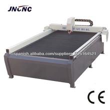 máquina para corte de plasma para metal 1325 AUTOCAD por el software de transferencia