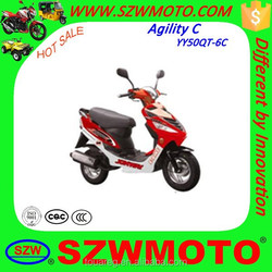 hot sale new design Agility C YY50QT-6C YY150T-6C scooter motorcycle with good price