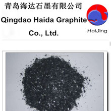 natural graphite powder-380 used for founding materials