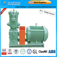 Water cooled Marine Air Compressor