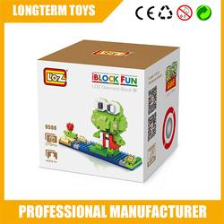 Loz children building block set children building with blocks