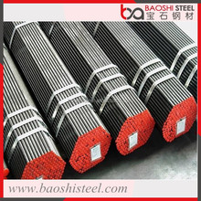 heavy wall steel tube Ali SGS round 3/8 stainless steel tubing