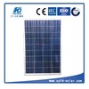 Hot sale 100W poly solar panel with CE TUV ISO IEC