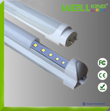 High Performance 18W 1200mm Led Tube Light Housing CRI>80 t8 Led in alibaba