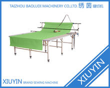 M Full automatic end cutter XY-888 CLOTH CUTTING