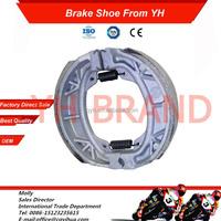 motorcycle cg125 brake shoe,motorcycle cd 70 shoe brake,wholesale cd70 brake shoe