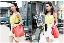 2014 New Lady Fashion metal fittings for handbags from Leather Bag Manufacturer in Guangzhou